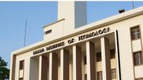 IITs ban 31 companies from hiring for one year