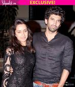 Aditya Roy Kapur and Shraddha Kapoor started shooting the remake of O Kadhal Kanmani!
