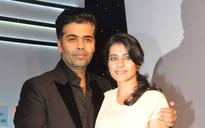 Is this what Karan Johar has to say about his relationship with Kajol?