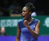 Fed Cup: Venus Williams, CoCo Vandeweghe put USA 2-0 up against Netherlands; Czech Republic lead Switzerland