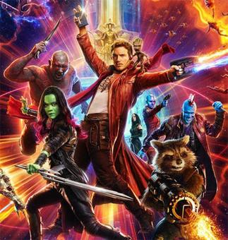 Guardians of the Galaxy 2 Review: Groot and gang save the world. And this film!