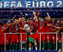 Year in Review 2016: Portugal, Leicester, Iceland among teams that stood out in football's year of underdogs