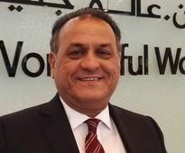 Zain Group appoints chief risk officer