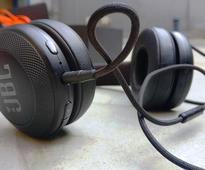 JBL E45BT headphones deliver quality sound wirelessly, at affordable price