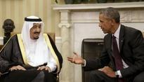 Saudi Arabia welcomes Iran nuclear deal