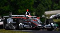 Will Power, Chevrolet on IndyCar pole; drivers gush about Road America course