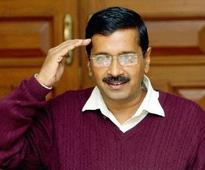 Kejriwal has become a political stuntman, opportunist: BJP