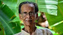 Veteran theatre artist Kavalam Narayana Panicker passes away