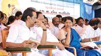 Remove any hurdles for future of sport, says DMK