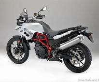 2017 BMW F 700 GS and F 800 GS Revealed