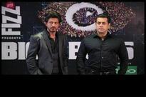 Shah Rukh Khan: I Like Salman Khan When He Does Comedy Onscreen