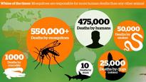 Natural-born killers: mosquito-born diseases
