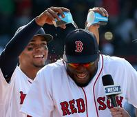 Sox Stocks: JBJ continues to roll, Sox depth taking a hit