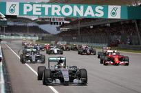 Formula One failing in Southeast Asia