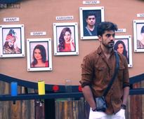 I was scared: Gautam on relationship with Bigg Boss house inmate Diandra