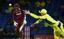 Samuels sparks Windies win over Australia