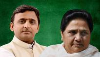 SP-BSP tie-up can scare BJP and decimate Congress in UP