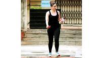 When Karan Johar called out Kareena Kapoor Khan for her gym tights
