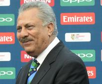 Former ICC president Zaheer Abbas hopes international cricket will return to Pakistan