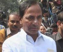 What made women reject KCR's gift