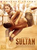 Check out Anushka`s ferocious first look from Sultan