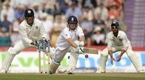 India tour of England: It's nice to get a big hundred and declare, says Ian Bell
