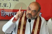 Can't provide jobs to all: Amit Shah