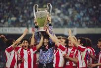 European Glory in the midst of turmoil: The story of Red Star Belgrade that needs to be told