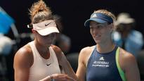 WATCH | Australian Open: Angelique Kerber crushes Madison Keys for semis spot