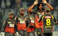 SRH wins toss, to bowl against CSK