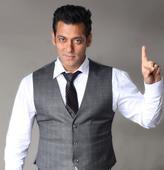 Whoa! Salman's lucky charm in Sanam Teri Kasam