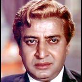 Pran, the dignified villain