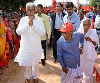 Tripura assembly elections 2018: High decibel campaign ends; voting on Feburary 18