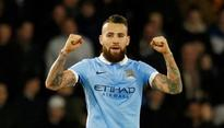City defender Otamendi eyes revenge win over West Ham