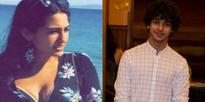 Is Sara Ali Khan dating Shahid Kapoor's brother Ishaan Khattar and not Veer Pahariya?