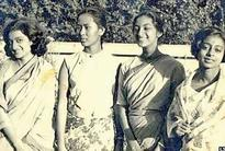 Aung San Suu Kyi relives her LSR days