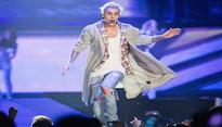 Honoured to be in India, I will be back: Justin Bieber