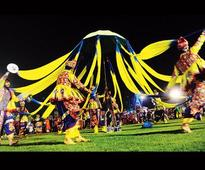 Garba makes way for quirky spin-offs in Mumbai