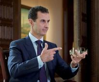 Assad says hopes Russia can change Turkey's policy towards Syria
