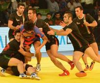 2016 Kabaddi World Cup: Mighty Iran conquer Koreans