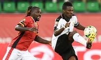 We neither fear Egypt nor Mali, says Ghana skipper Gyan