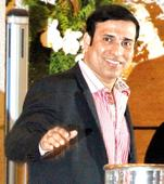 Expect some classy drives from VVS Laxman at CCI today