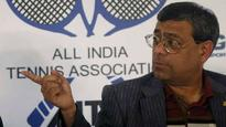 Top tennis official Anil Khanna 'withdraws' from IOA elections, 4 days after deadline