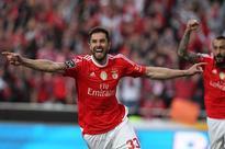 Jardel on target as Benfica edge closer to third successive Primeira Liga title