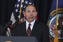 VA Chief Touts Proposal to Make It Easier to Fire Executives