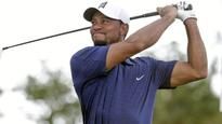 WATCH: GMA 12/03/16: Tiger Woods Has Phenomenal Day on Golf Course