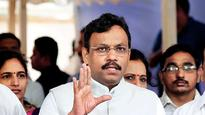 Opposition to move court against Vinod Tawde, OSD