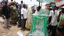Rerun elections: UK, US, France, EU urge political parties to allow peaceful elections