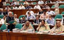 JS passes Finance Bill