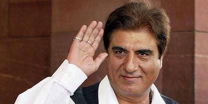 Raj Babbar detained en route to BHU after campus clash